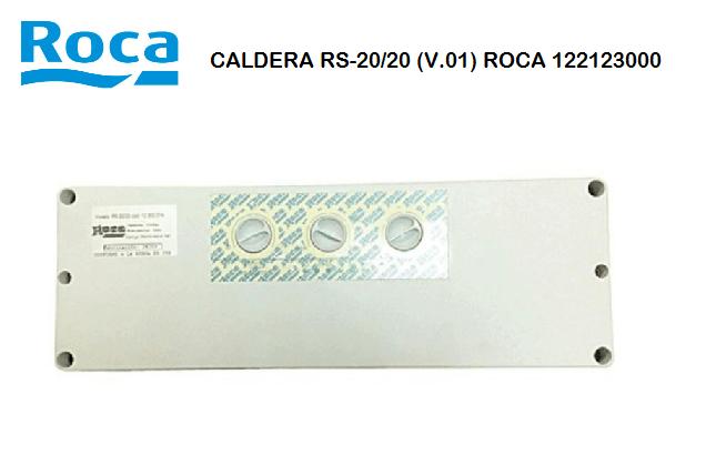cuadro control caldera rs 20 20 sercatec albacete