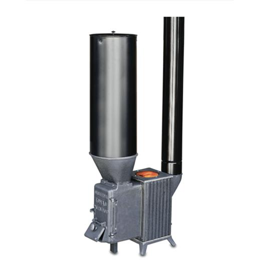 estufa tomas modelo domestica biomasa