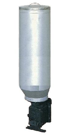 QUEMADOR TOMAS Nº 2,5 CON DEPOSITO DE GRAN CAPACIDAD-G (70 KW) 60.000 kcal/h