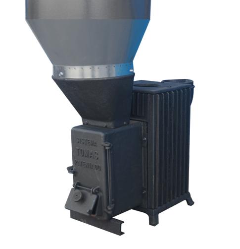 estufa tomas policombustible 52p biomasa