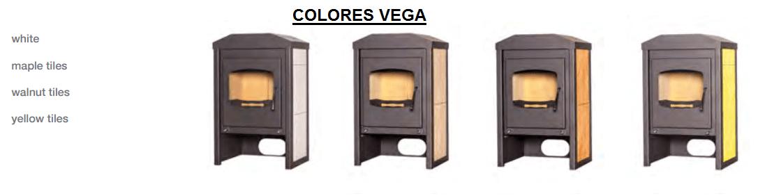COLORES VEGA