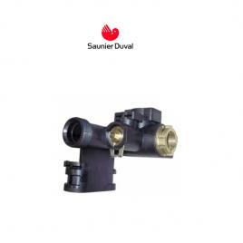 VALVULA DESVIADORA ISOFAST ANT. 3vias SAUNIER DUVAL 57208