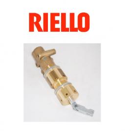 MARTINETE HIDRAULICO RIELLO TECNO L (121303825) RIELLO 3003825