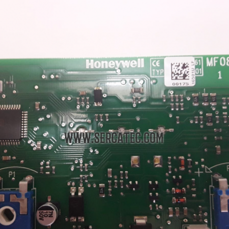 TARJETA ELECTRONICA MF08F FERROLI PARA DOMICOMPACT I39812110 (sercatec) 3