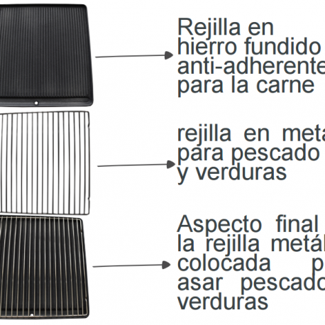 pellet grill home 3 parrillas