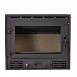 Insertable panoramico R1A (9,6 Kw) 70 m2