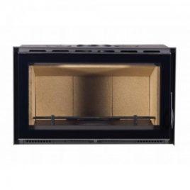 Insertable panoramico vitrus 90 (12,6 Kw) 95 m2