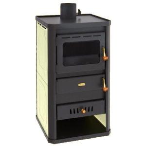 hidroestufa de leña para radiadores
