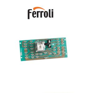 tarjeta electronica caldera ferroli