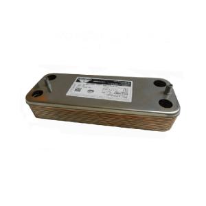 intercambiador de placas caldera ariston