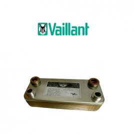INTERCAMBIADOR COMPATIBLE VAILLANT 0020073792