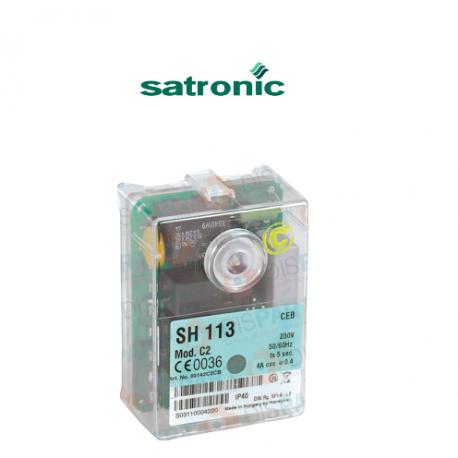 SATRONIC SH113 Mod C2