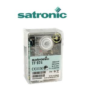 centralita SATRONIC TF 974 RELE