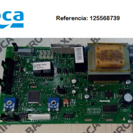 TARJETA ELECTRONICA VICTORIA 24 (Ref : 125568739)