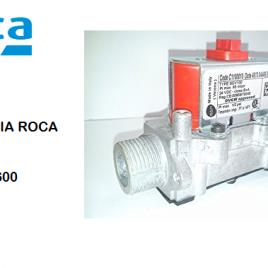 VALVULA DE GAS PLATINUM COMPACT (ref: 125089600)