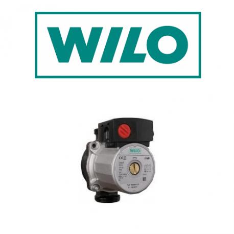 wilo rs 25-6-3P 130 MM
