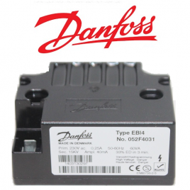 052F4031 EBI 4 / 052F0036 TRANSFORMADOR DANFOSS