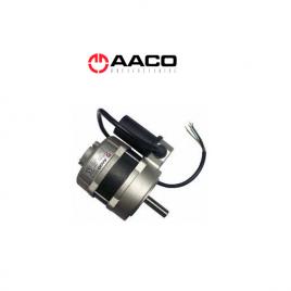 MOTOR ACCO 60.2.75.32M W75 230V/50Hz 0.68A 2750rpm. C3,15µF Eje 18mm.