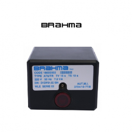 CENTRALITA BRAHMA  AT5 220V