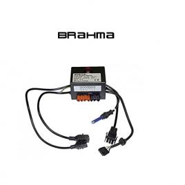 OS1/PR TW10 TS10 (OF1/R – FERROLI) BRAHMA CENTRALITA