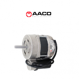 Motor Acco 60.2.110.32M W110 230V/50Hz 0.88A 2750rpm. C4µF Eje=38mm.
