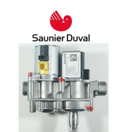 VALVULA DE GAS SAUNIER DUVAL ISOTWIN  REF:0020039188