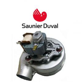 EXTRACTOR ORIGINAL SAUNIER DUVAL SEMIATEK F24 REF:0020098002