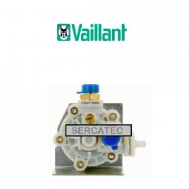 CUERPO AGUA CALENTADOR VAILLANT MAG MINI 11-0/1XF (0020206141)