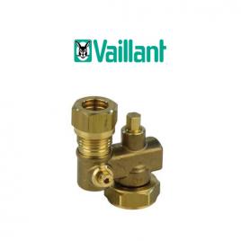 VALVULA CALDERAS VAILLANT 014714