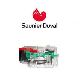 caja disyuntora saunier duval caldera