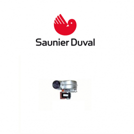 EXTRACTOR ADAPTABLE SAUNIER DUVAL THELIA REF:057059