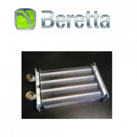 INTERCAMBIADOR PRIMARIO BERETTA MONOTERMICO 28 KW (10024301)