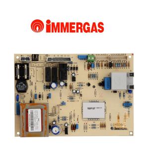 tarjeta electronica caldera immergas