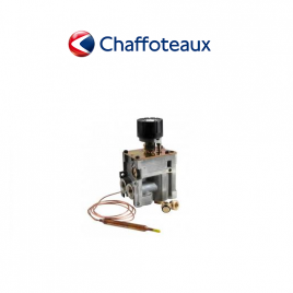 VALVULA DE GAS ADAPTABLE A CHAFFOTEAUX (AG-155 CF) 107825