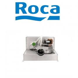 EXTRACTOR CALDERA ROCA VICTORIA 20/20 (122022080)