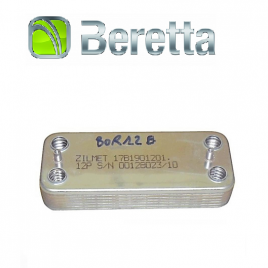 INTERCAMBIADOR 16 PLACAS ADAPTABLE A BERETTA