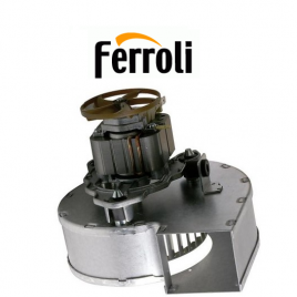 EXTRACTOR FERROLI NEPLUS 20CE  39800440