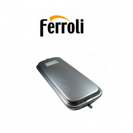 VASO EXPANSION 10L FERROLI 39810050