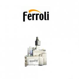 valvula gas caldera ferroli