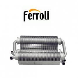 INTERCAMBIADOR PRIMARIO FERROLI 39817500