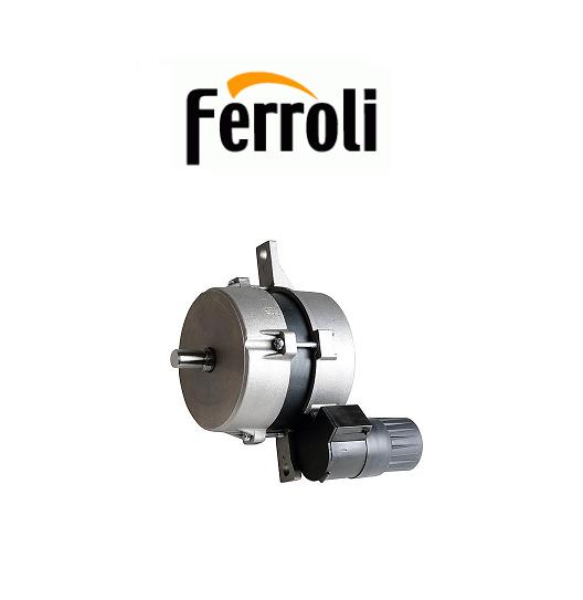 motor quemador ferroli
