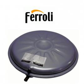 vaso expansion caldera ferroli