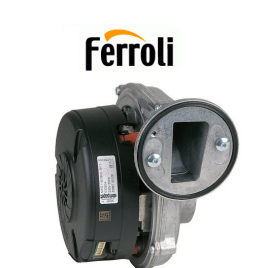 MOTOR EXTRACTOR ADAPTABLE FERROLI ECONCEPT TECH 25C 39828060