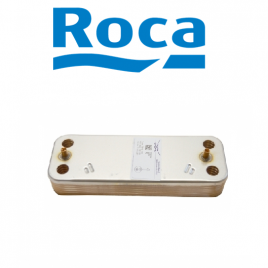 INTERCAMBIADOR PLACAS ROCA NOVANOX 24 (7218510) ORIGINAL