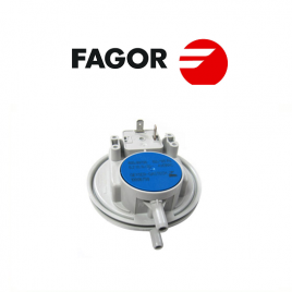 PRESOSTATO CALENTADOR FAGOR FE11 150/135Pa  REF:810006759