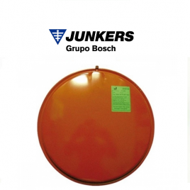 VASO EXPANSION JUNKERS 8L ORIGINAL REF: 87054070010