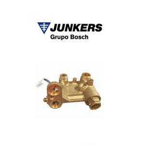 valvula de 3 vias caldera junkers 8705700102