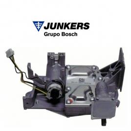 CUERPO GAS CALENTADOR JUNKERS WTD11KG31 REF: 8707021107