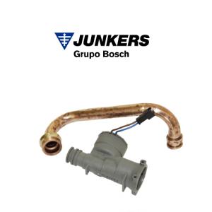 hidrogenerador caldera junkers 8707406095