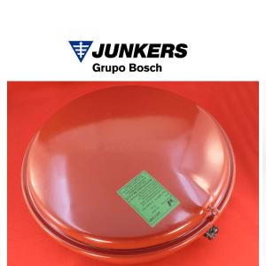 vaso expansion caldera junkers 8715407168